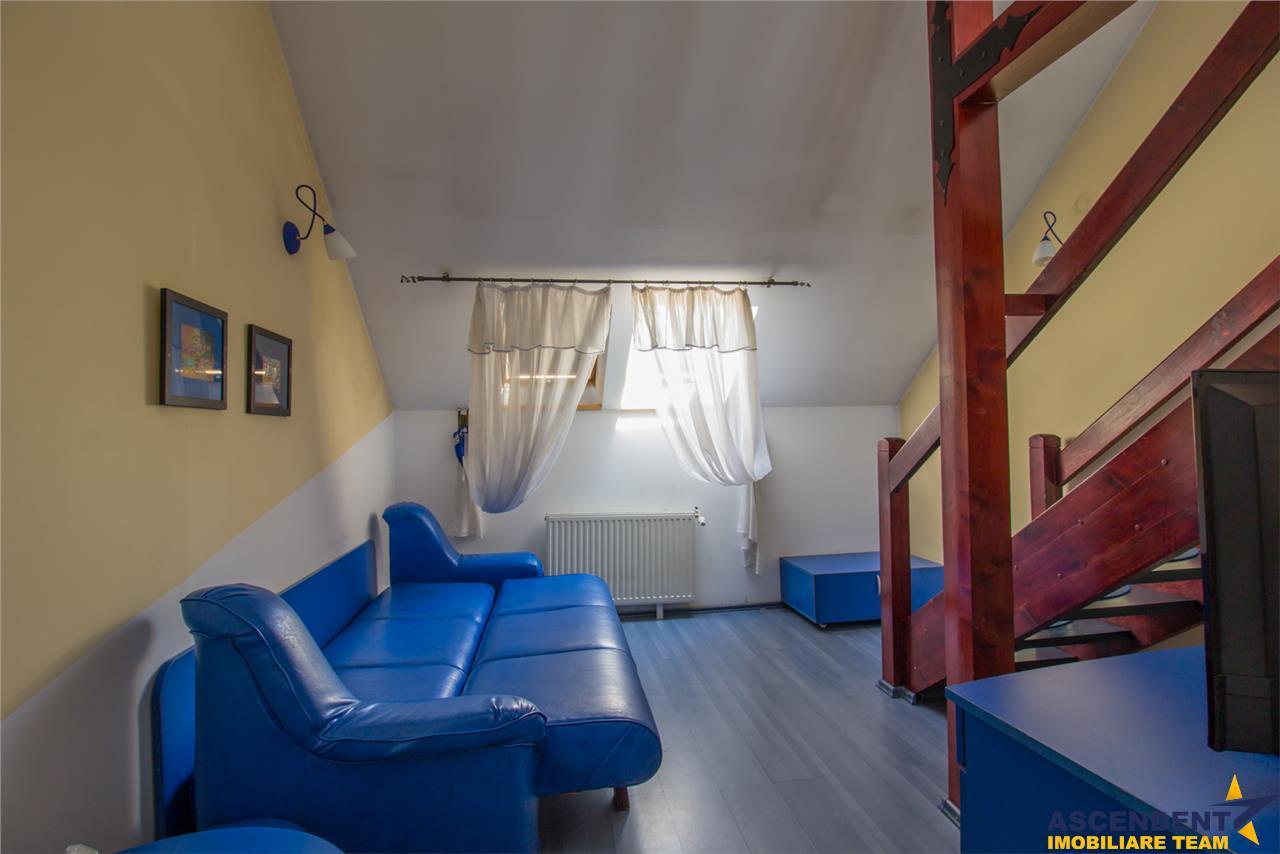 Segment Imobiliar remarcabil, Central, Brasov