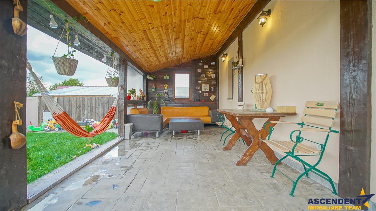 OFERTA REZERVATA!!Galanta proprietate, in confortul verdelui, Carpinis, Brasov
