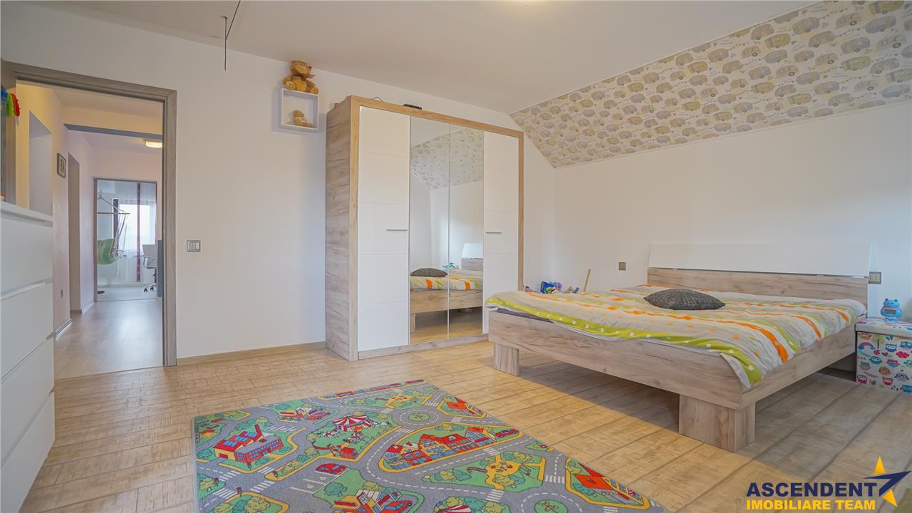 Galanta proprietate, in confortul verdelui, Carpinis, Brasov
