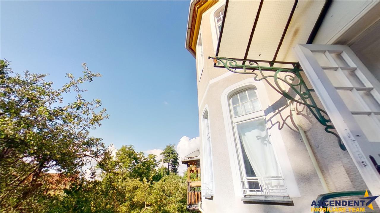 OFERTA REZERVATA!! EXPLOREAZA VIRTUAL! Nota boema in culorile naturii, Central, Brasov