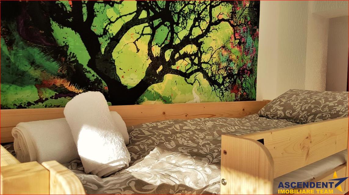 Hostel si Pensiune, Poiana Brasov