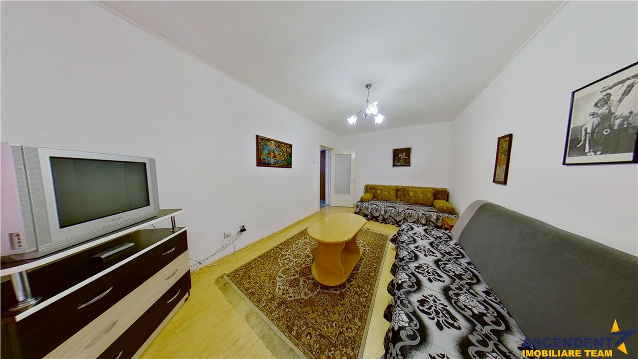 OFERTA REZERVATA!! EXPLOREAZA VIRTUAL! Apartament familial, Racadau, Brasov