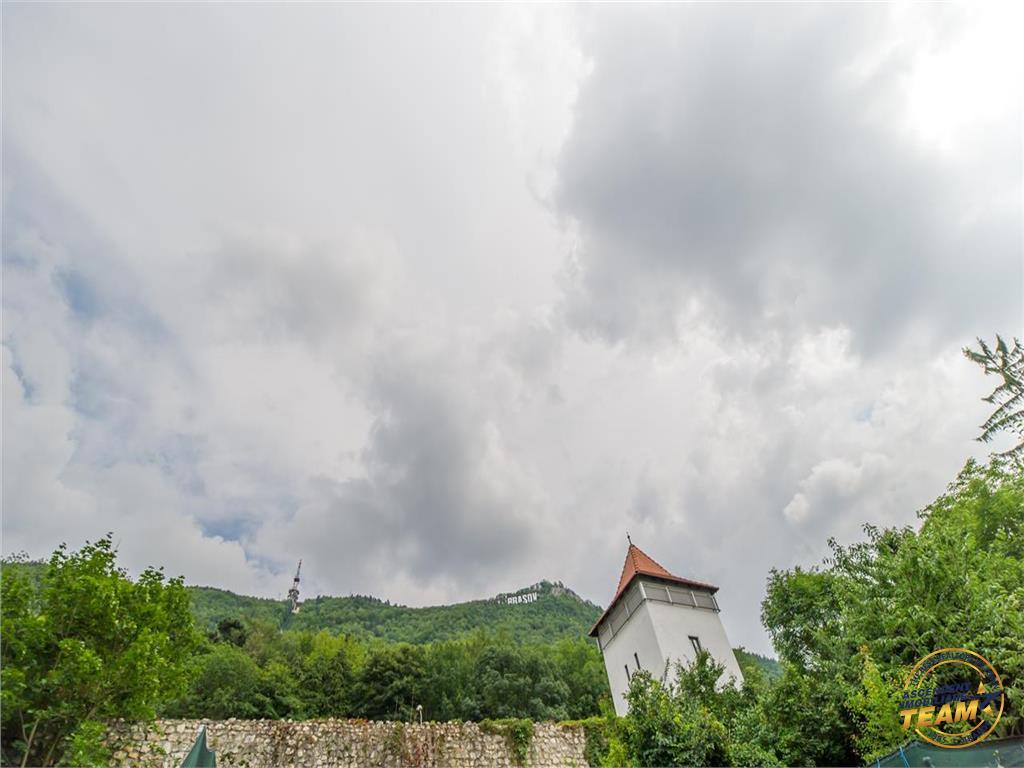 Proprietate intr un mic paradis de arhitectura, Centrul Istoric, Brasov, Romania