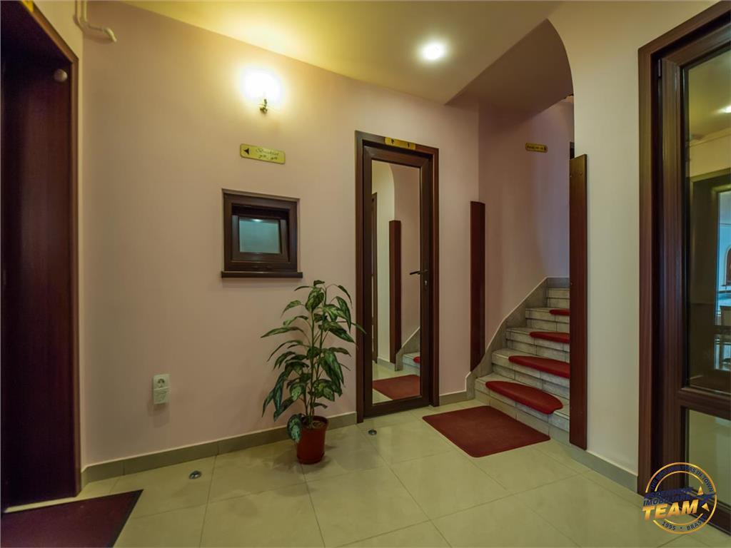 Ansamblu rezidential/ comercial, Central, Brasov