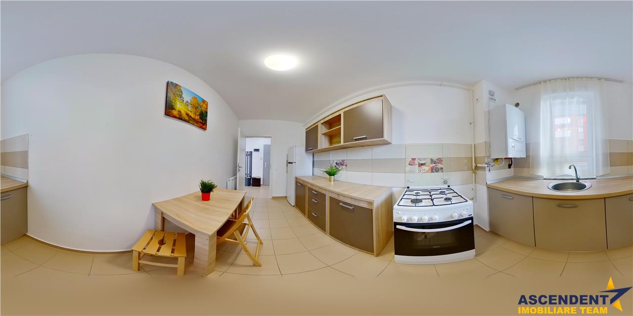 EXPLOREAZA VIRTUAL! Speciala resedinta, cu gradina proprie, constructie noua, Brasov