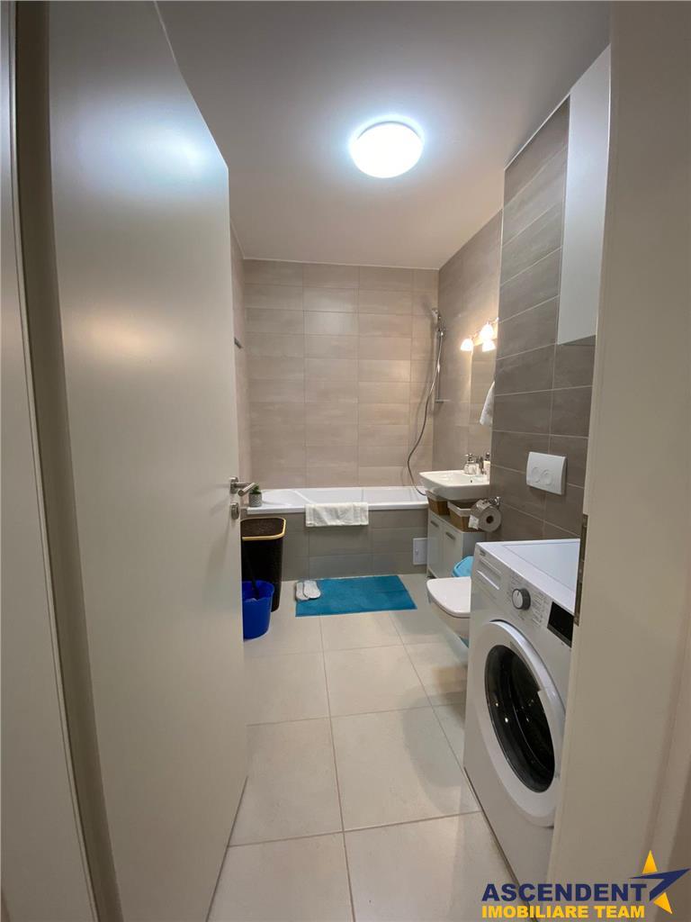 Apartament cu 2 camere de inchiriat, zona Avantgarden