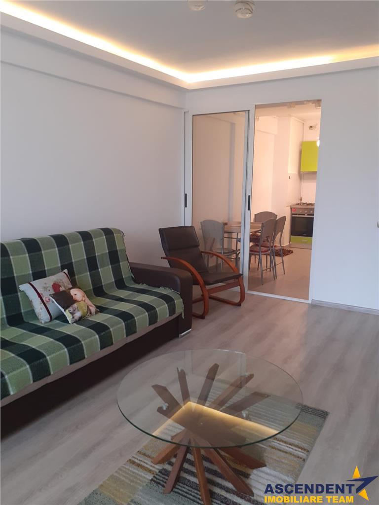 OFERTA REZERVATA!! Apartament luminos, 2 camere, bloc nou Coresi
