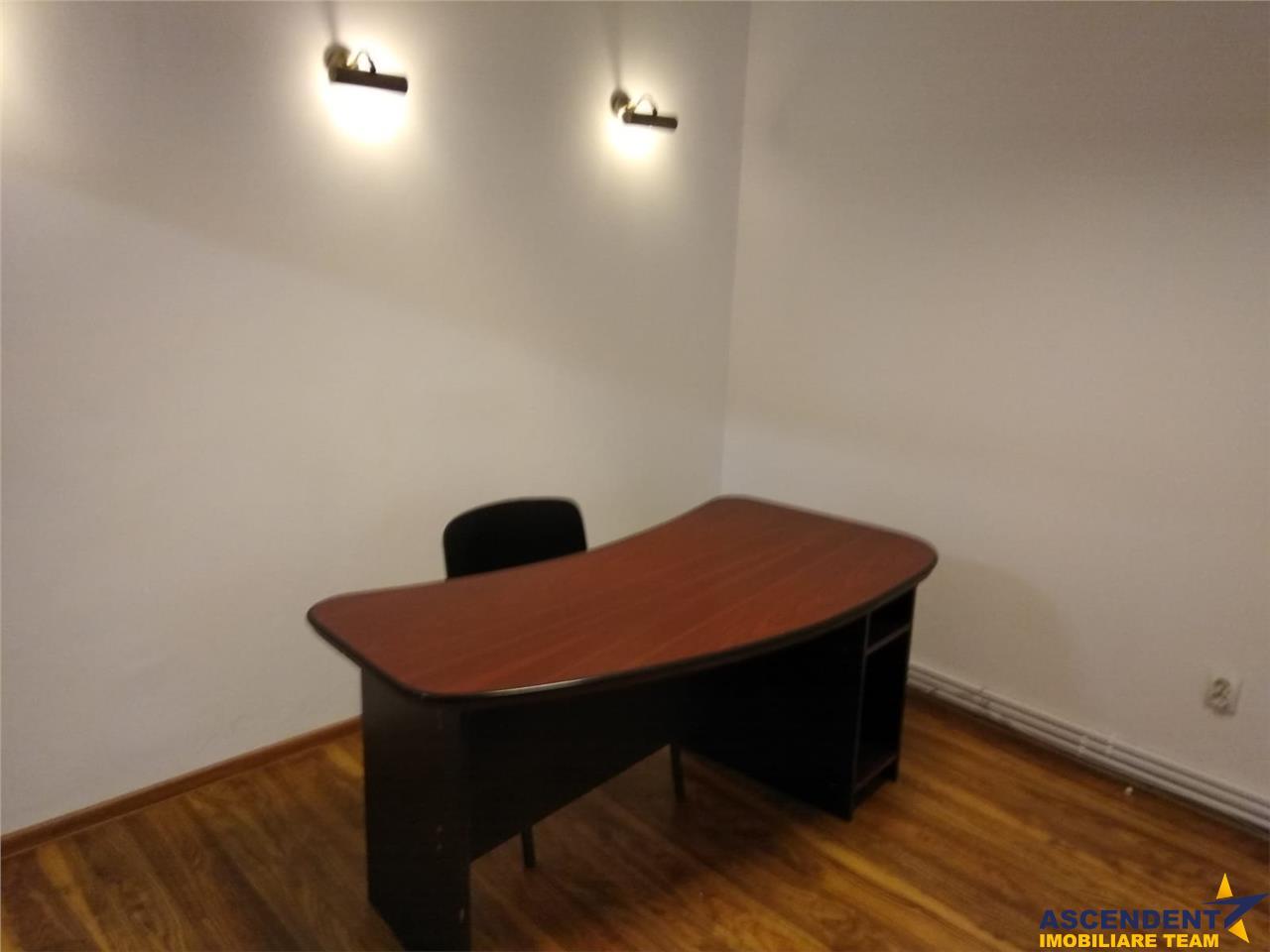 Spatiu cu destinatie birouri, 3 camere, de inchiriat