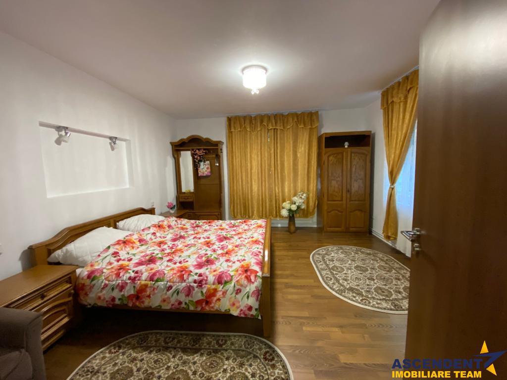 Nivel in casa, recomandat si pentru birouri/  firma, Racadau, Brasov