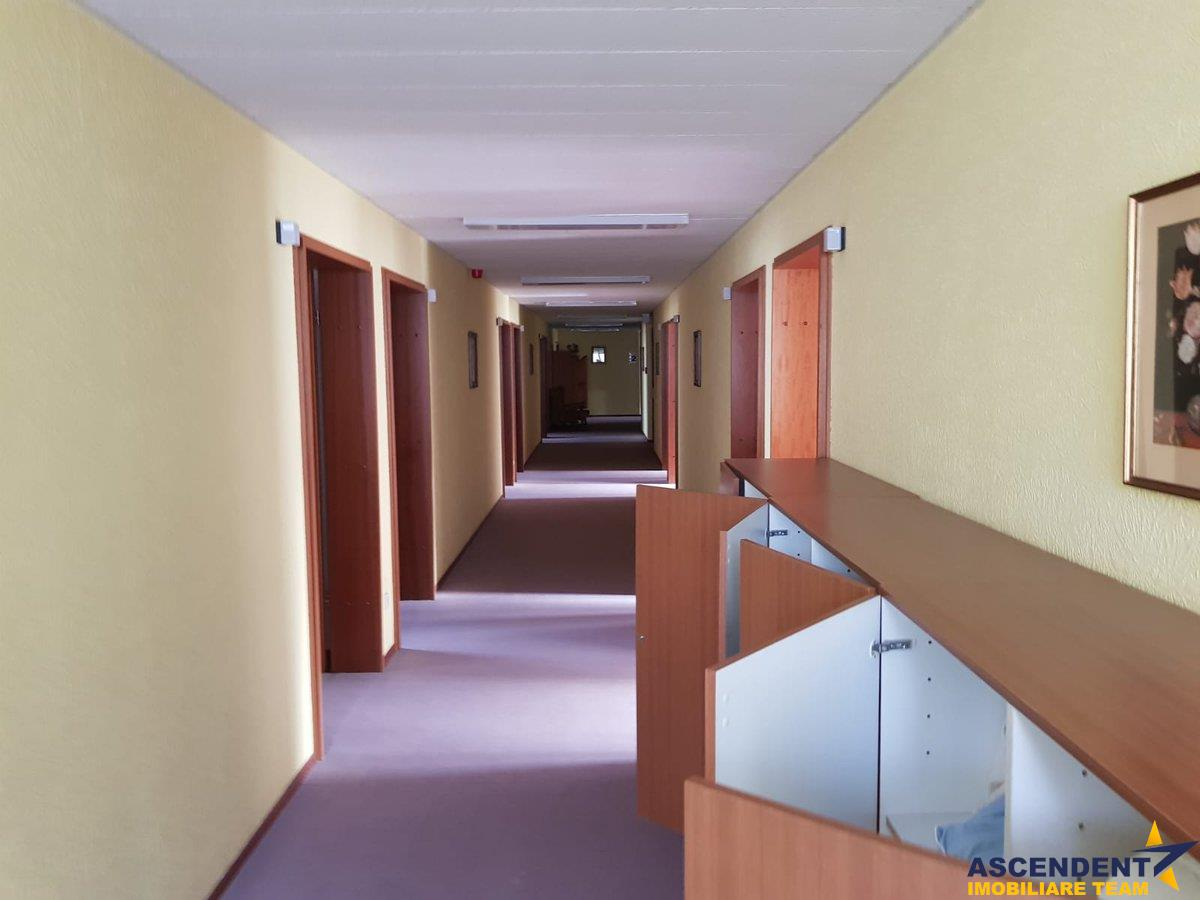 EXPLOREAZA VIRTUAL! Ofertat identificat! Exclusivist Complex, Central, Brasov