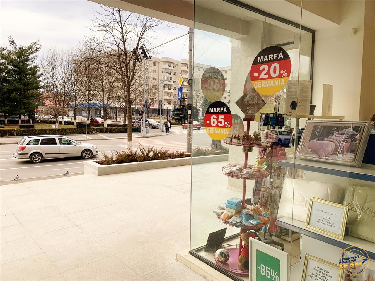 SPECIAL! Spatiu comercial, purtator profit, Prahova  Ultracentral