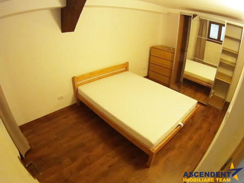 OFERTA REZERVATA!! Apartament apreciabil, locatie in inima Centrului Istoric, Brasov