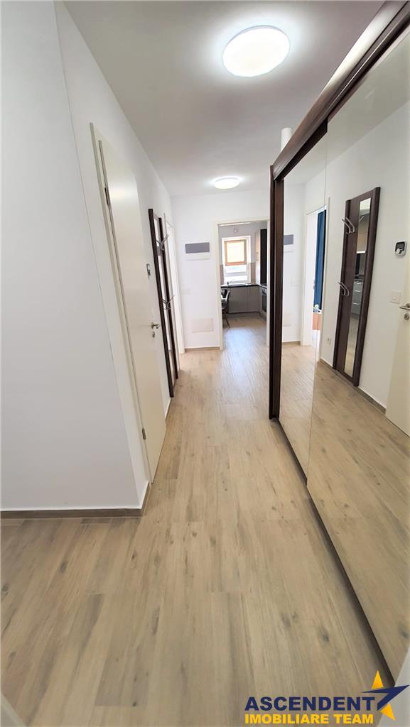 OFERTA REZERVATA!! Rezidential, constructie noua, pe 3 camere,  Coresi