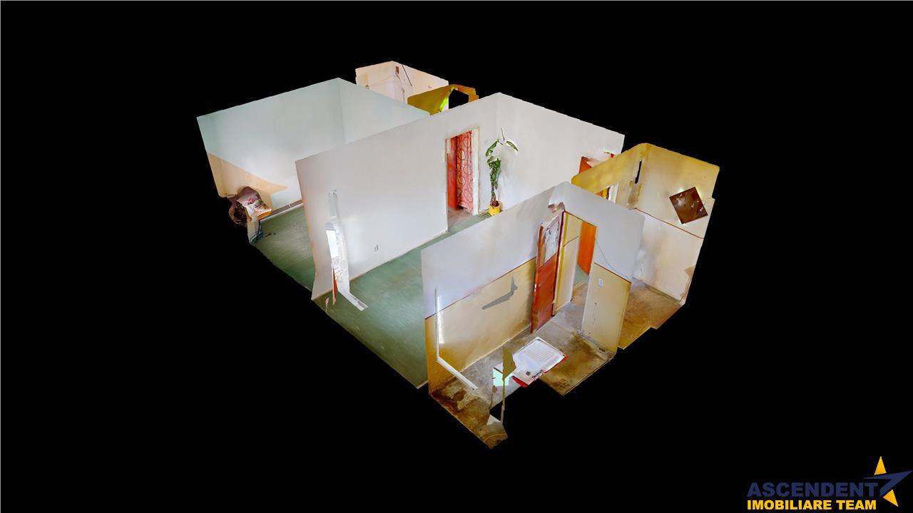 OFERTA TRANZACTIONATA!! Apartament insorit, oportunitate personalizare, Semicentral, Brasov