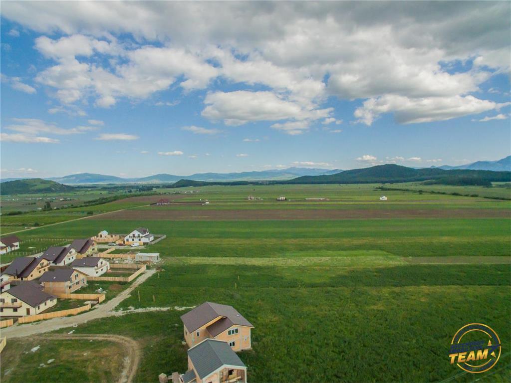 FILMARE DRONA!! Domeniu pe 20.000 mp, cu constructie, ferma, hala etc.