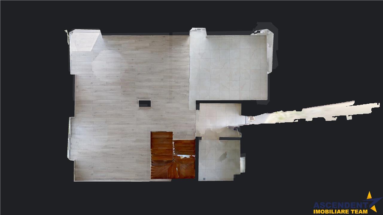 EXPLOREAZA VITUAL! Cocheta rezidenta, constructie noua