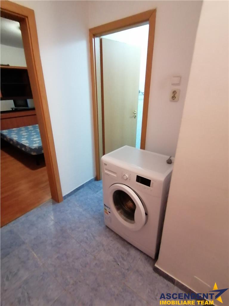 Apartament decomandat, regim vila, Racadau, Brasov
