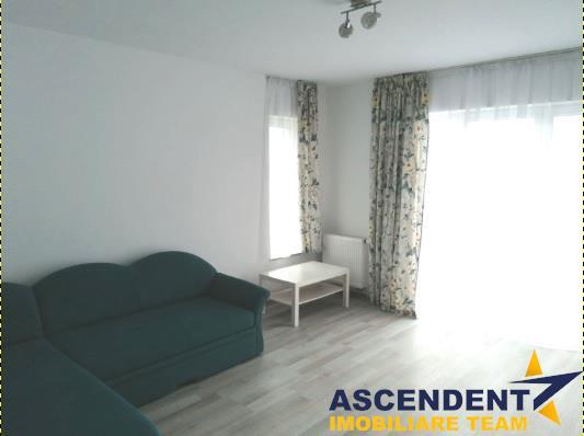 OFERTA REZERVATA!! Apartament cochet, in inima ansamblului Avantgarden 3