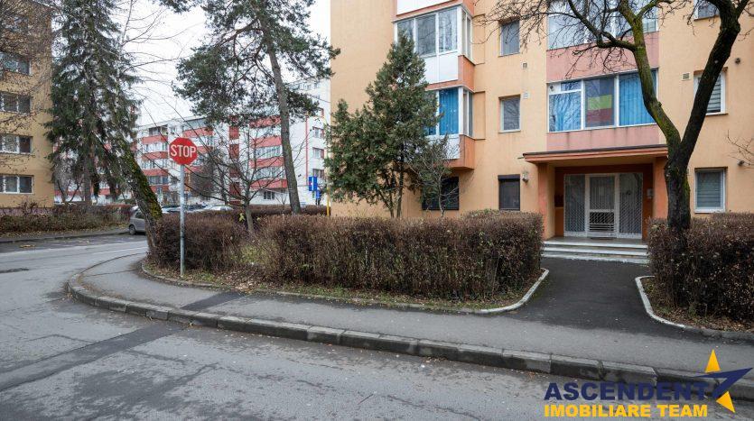 Imobil economic, Semicentral, Brasov