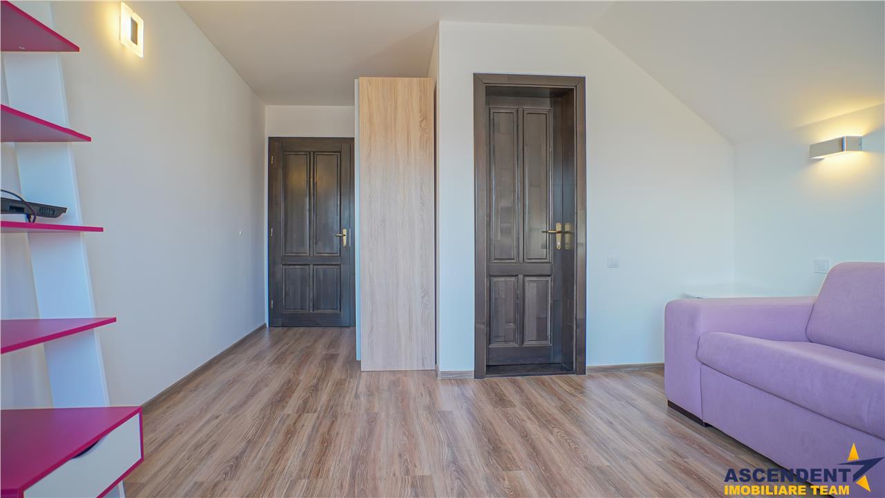 Resedinta permanenta/ vacanta, zona Bran Predelut, constructie noua