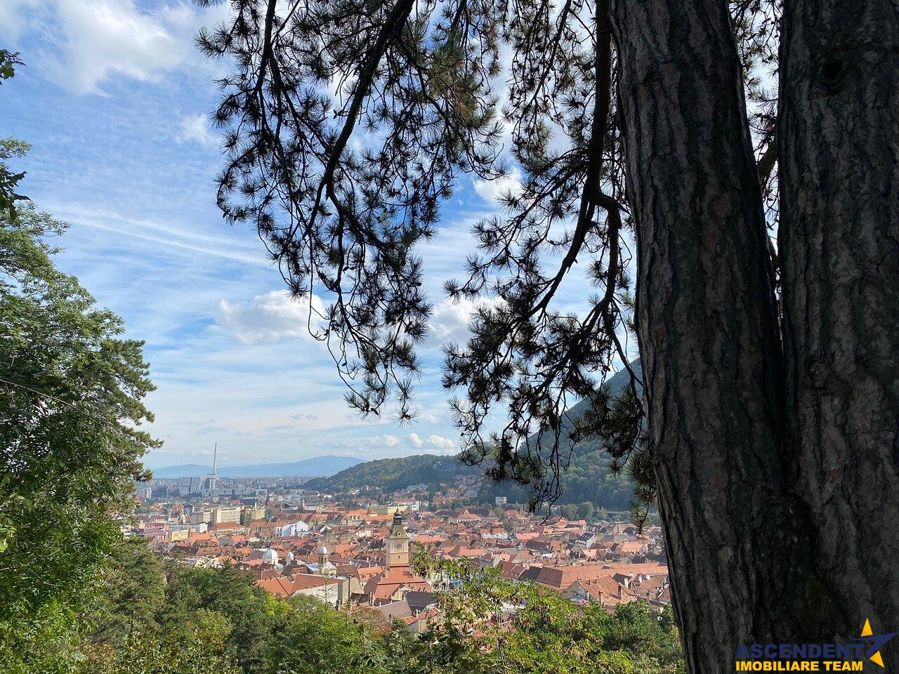 OFERTA TRANZACTIONATA!! 700 mp teren, cu constructie, Calea Poienii  Warte, Brasov