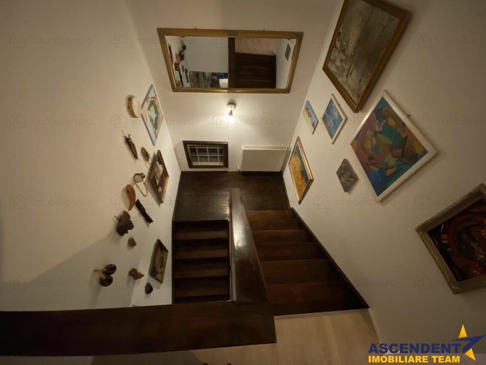 OFERTA REZERVATA!!Segmentul de Colectie, pe incantatoare gradina, Brasov