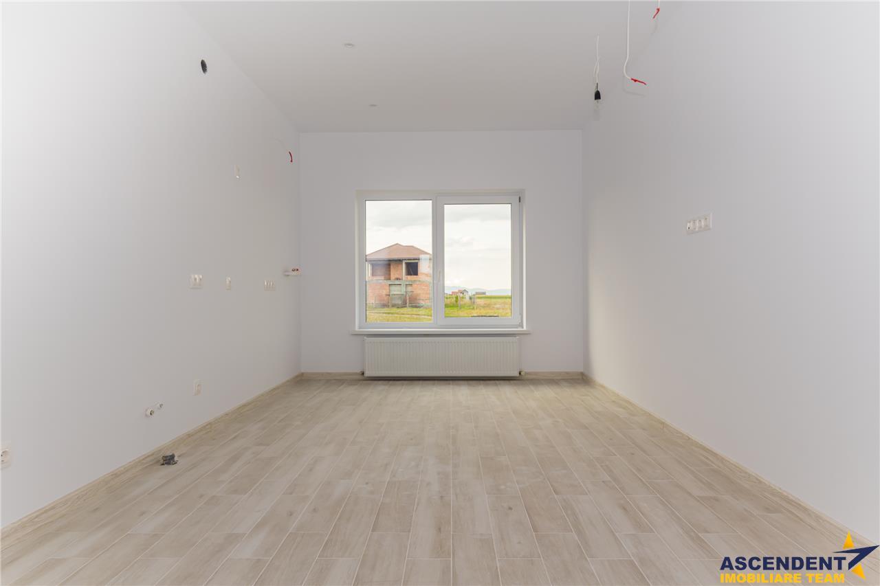 Vila tip duplex constructie 2021