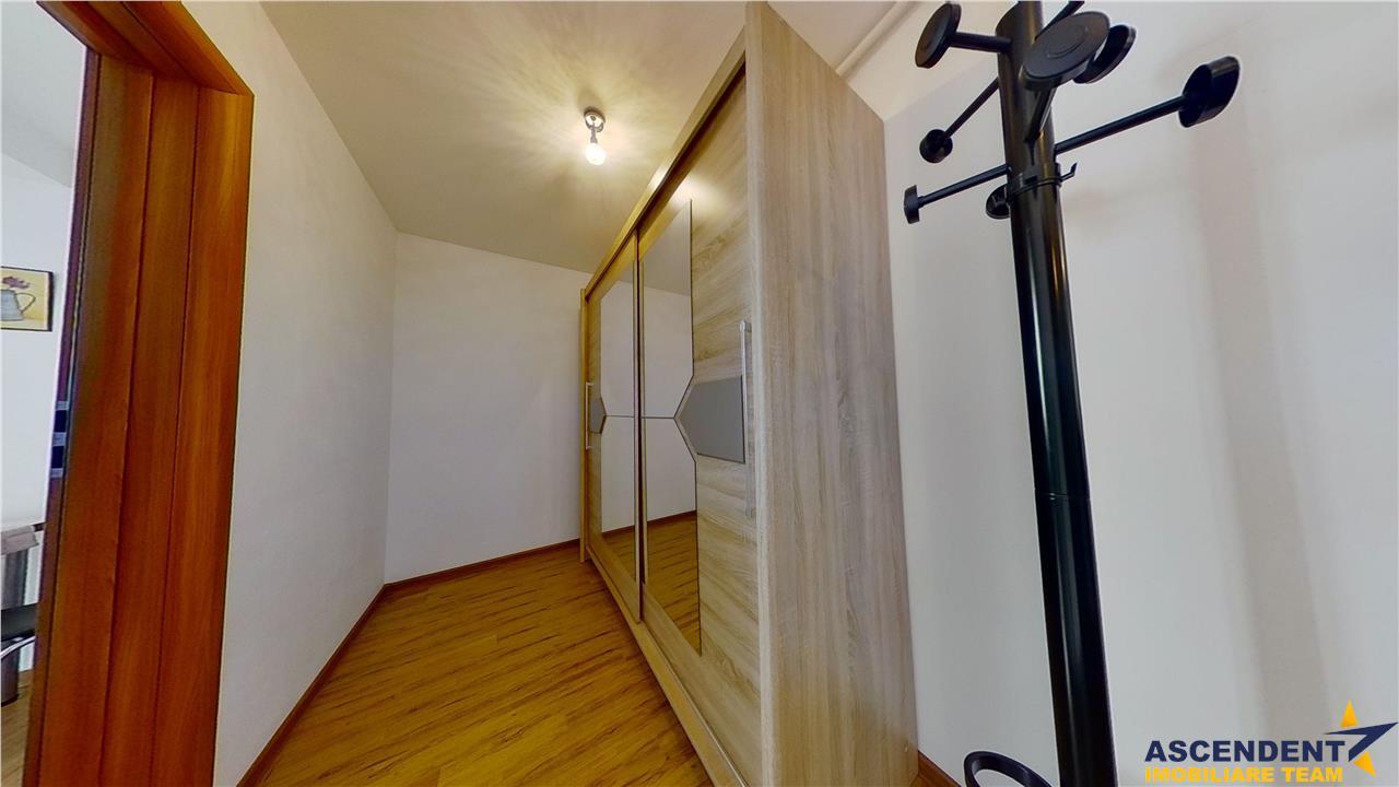 OFERTA TRANZACTIONATA!! EXPLOREAZA VIRTUAL! Apartament premium, cu parcare subterana, Central, Brasov