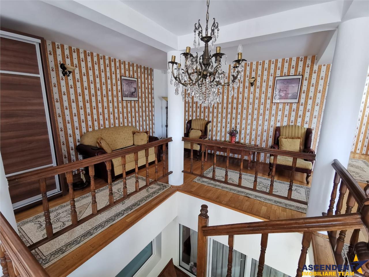 Vila deosebita,apreciabila zonare, Brasov