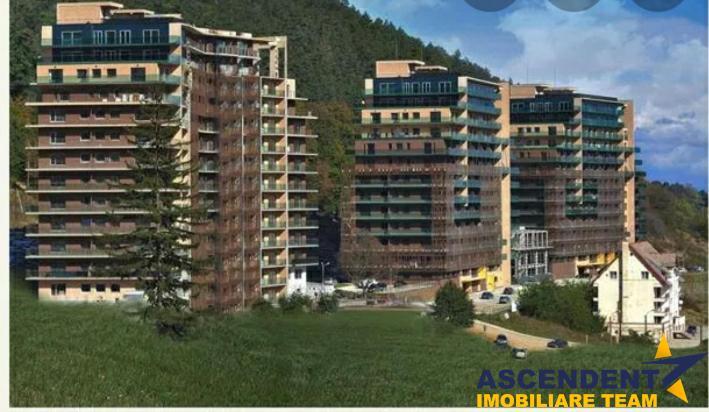 Pentha pe 550 mp, cu vedere de 360°, Brasov