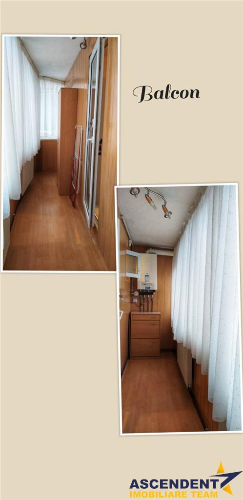 OFERTA REZERVATA! Apartament 2 camere, decomandat, in insorita zona Astra