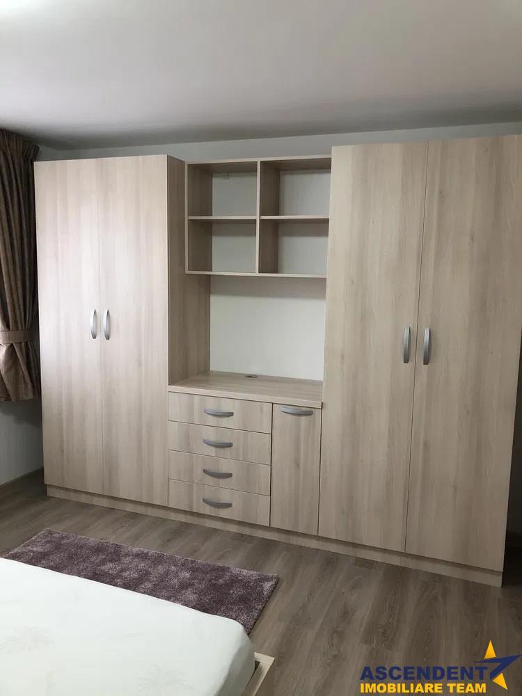 OFERTA REZERVATA! Apartament 2 camere, prima inchiriere, zona Racadau