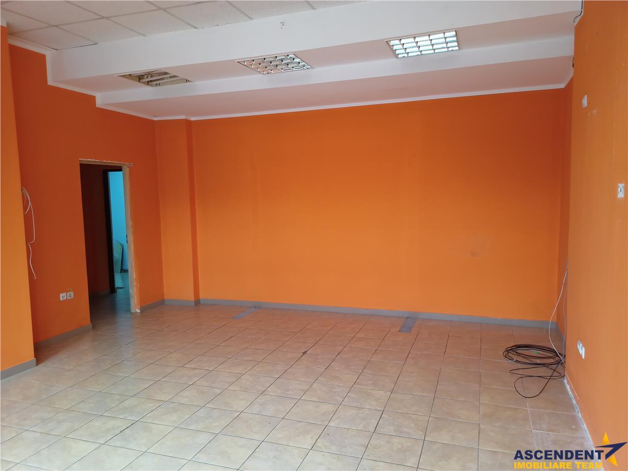 OFERTA REZERVATA! Spatiu comercial/birouri, zona Garii, Brasov