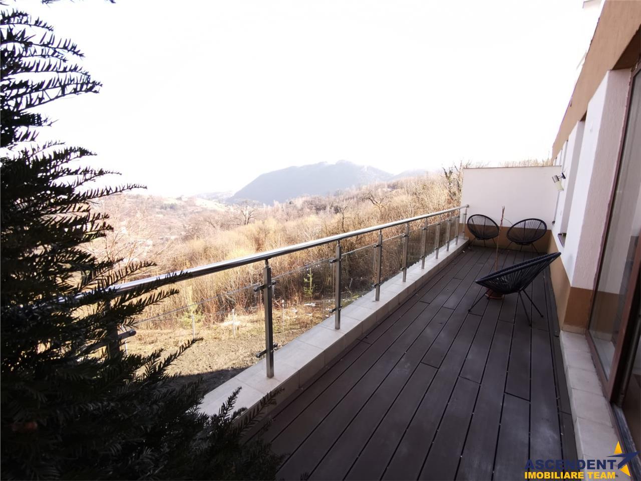 Rezidenta si speciala zonare, Calea Poienii, Brasov