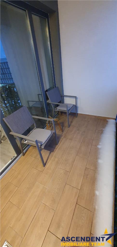 OFERTA REZERVATA!! Apartament superb, in zona rezidentiala Tractorul