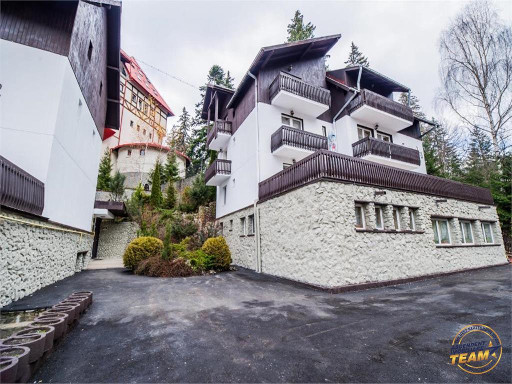 Vila, Segmentul SPECIAL, Poiana Brasov
