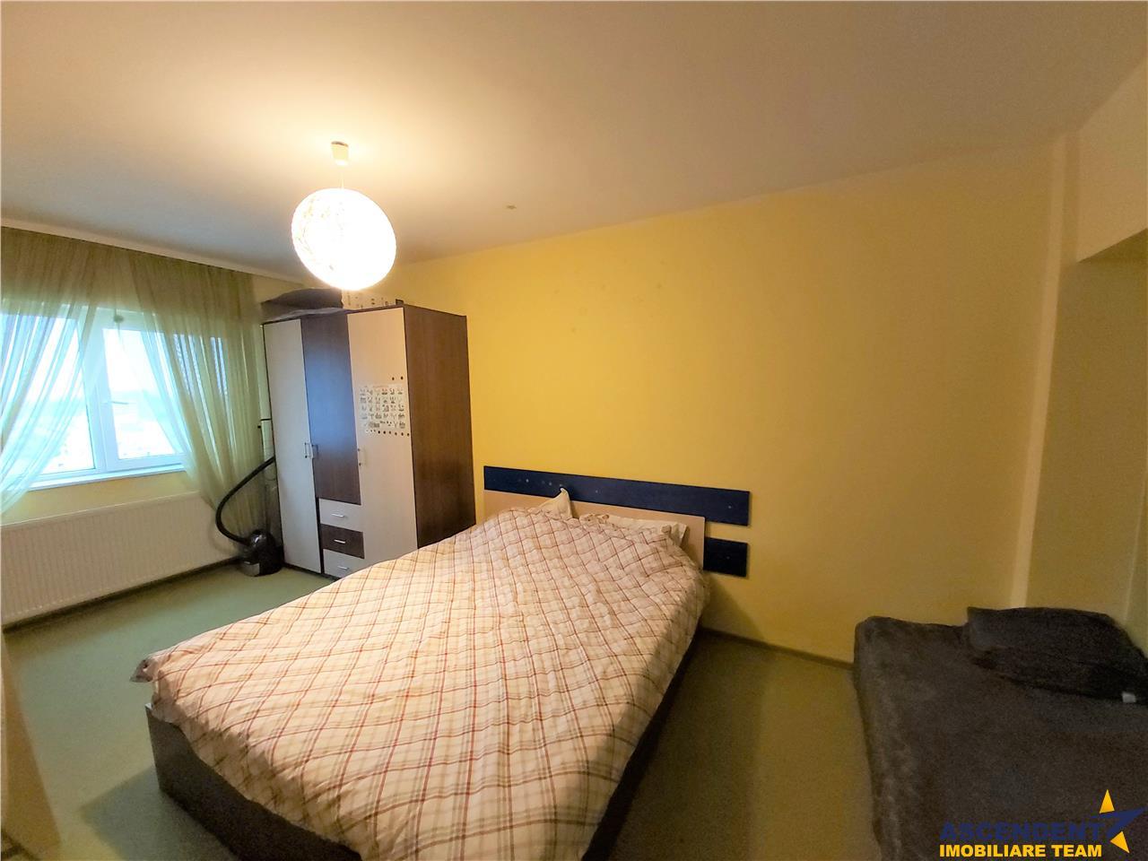 OFERTA REZERVATA! EXPLOREAZA VIRTUAL!  Apartament spatios in Racadau, Brasov