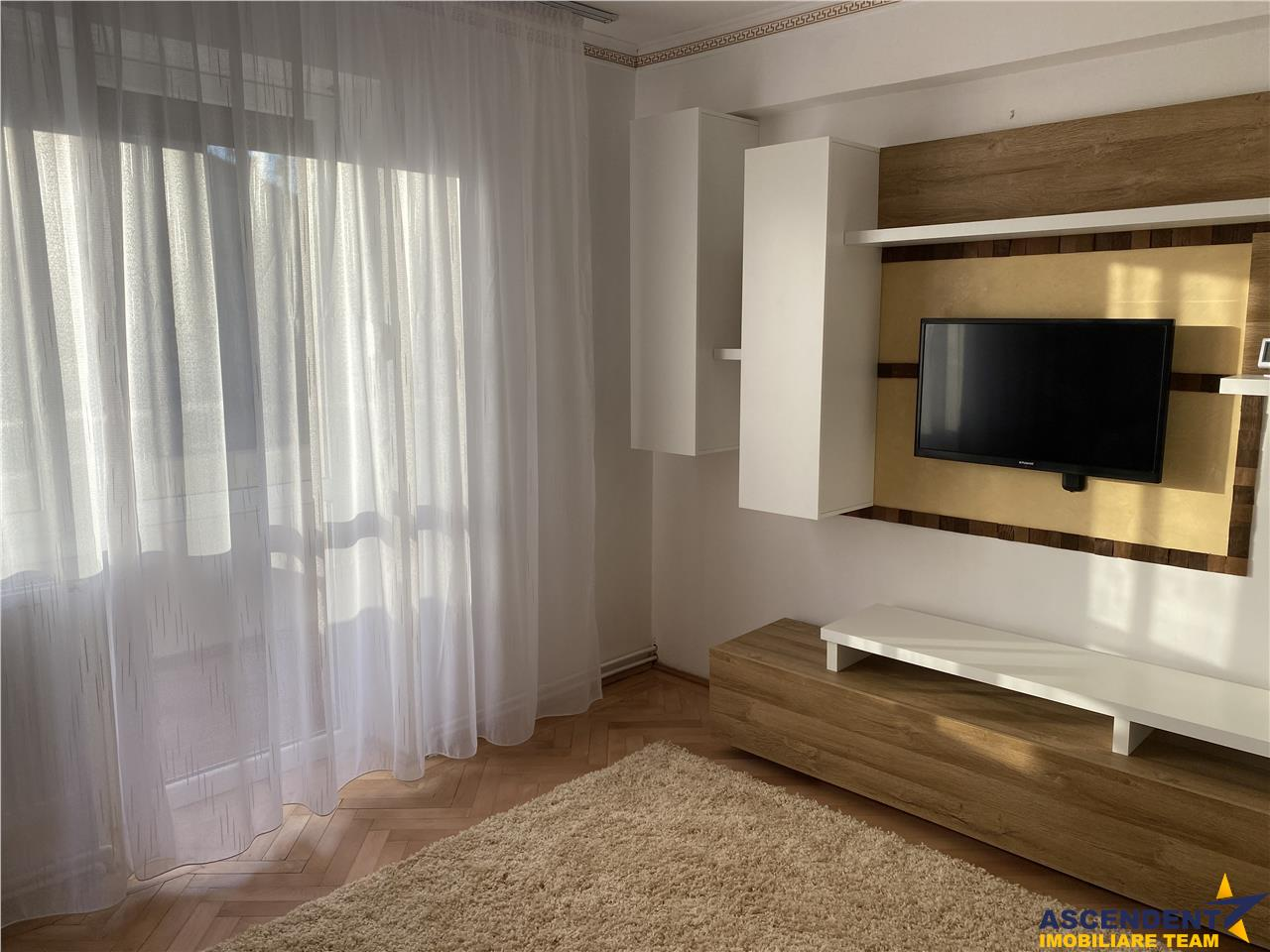 Apartament cochet cu 2 camere in zona Centrul Civic