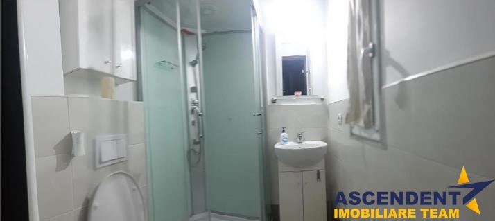 Apartament spatios, cu gradina proprie, Tractorul, Brasov
