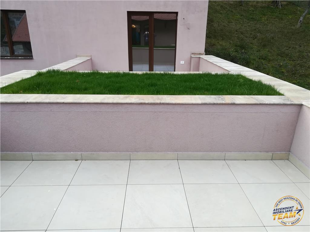 OFERTA REZERVATA!!EXPLOREAZA VIRTUAL! Nivel in vila, segmentul LUX, Cetatea Veche Brasov