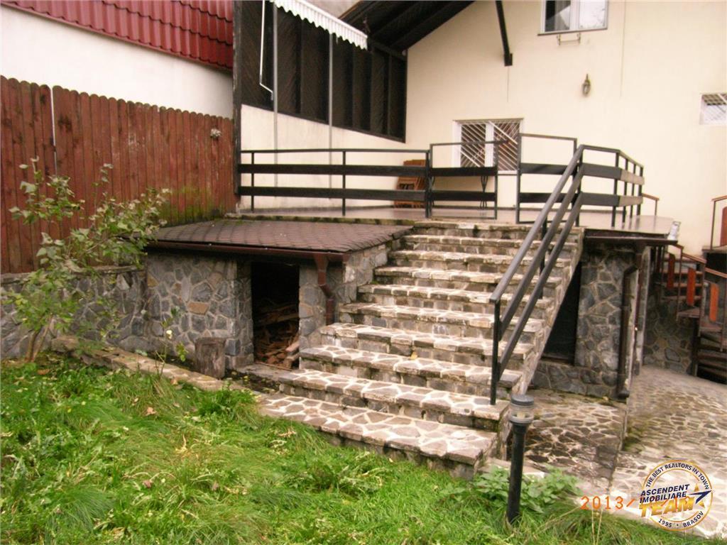 OFERTA TRANZACTIONATA!  Casa Zona Centru Vechi  Istoric,  Brasov,