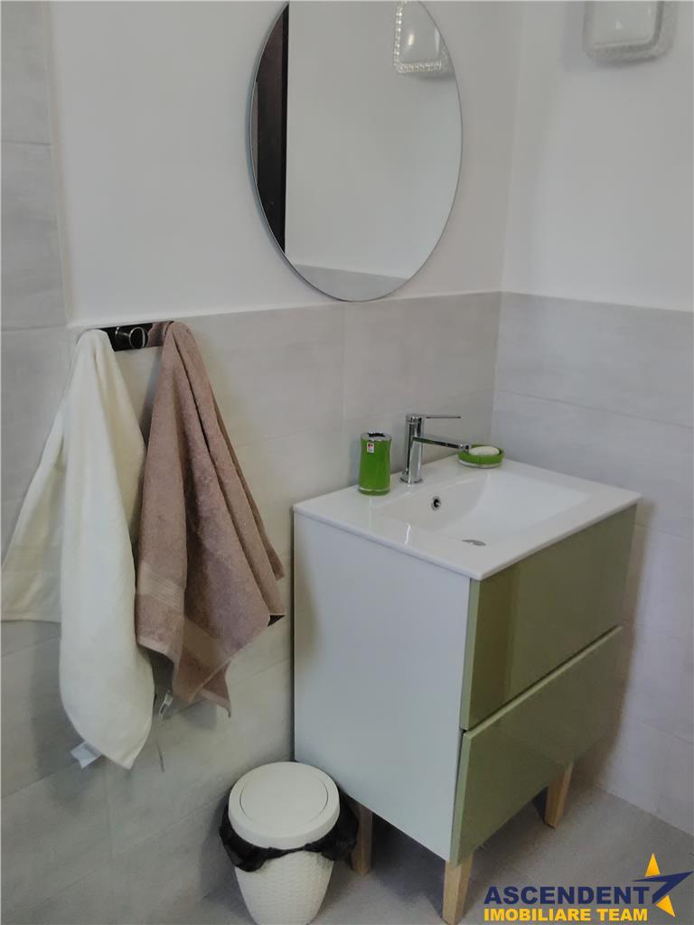 OFERTA REZERVATA! Apartament  2 camere, pozitionat in zona Centrala