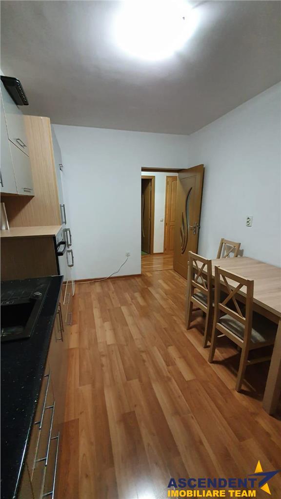 OFERTA REZERVATA!! Apartament  2 camere, bloc nou, spatios si luminos, mobilat modern Coresi