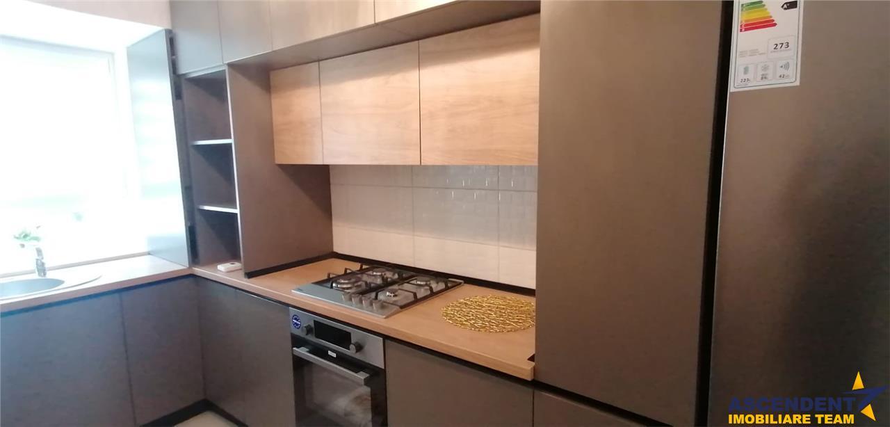 Apartament 2 camere, mobilat modern, la prima inchiriere
