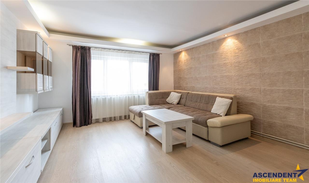 OFERTA TRANZACTIONATA!! Apartament modern cu 2 camere, in Racadau