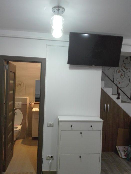 Resedinta si office modern, zonarea Coresi, Brasov