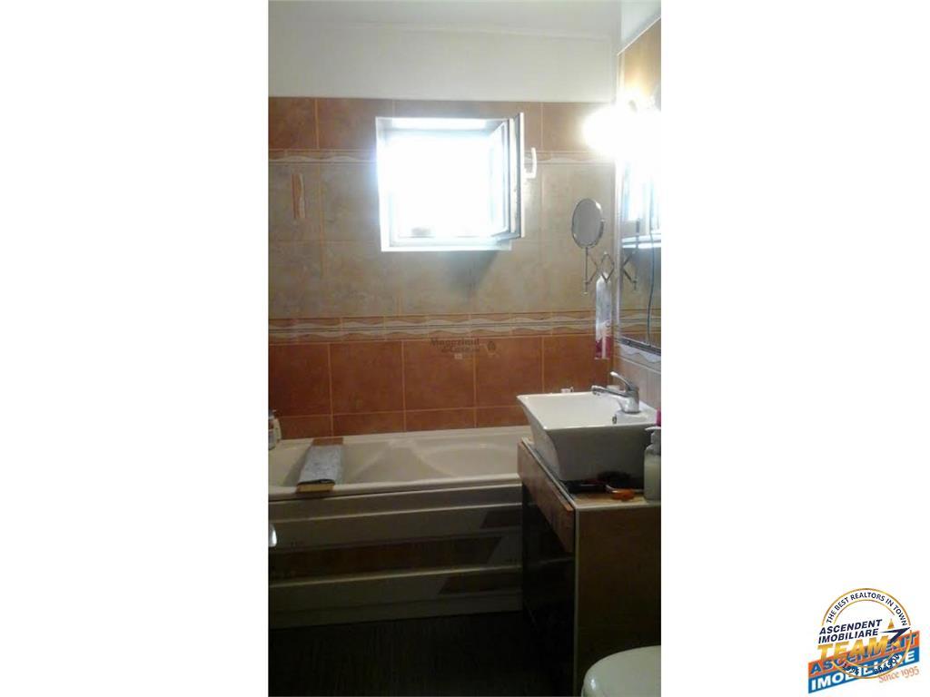 OFERTA TRANZACTIONATA!!!  Apartament 4 camere, 104 mp, Scriitorilor, Brasov