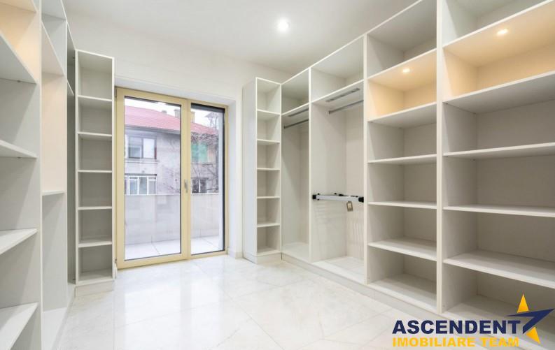 Vila Exclusivista in locatie Premium, Floreasca, Bucuresti