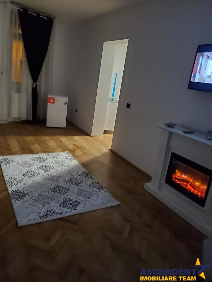 Rezidential Investitional,  purtator profit, Central, Brasov
