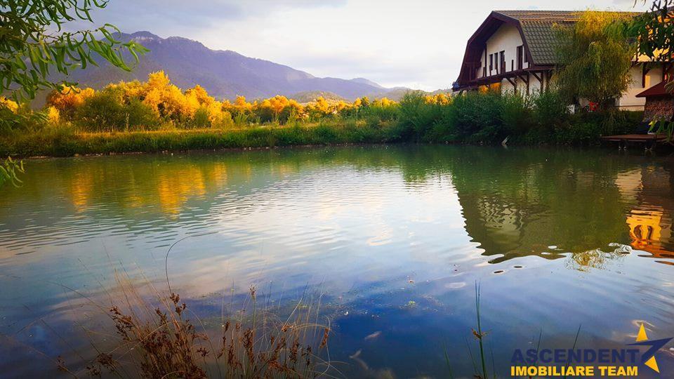 Mobilata, Utilata si digitalizata, in incantarea Parcului National Bucegi